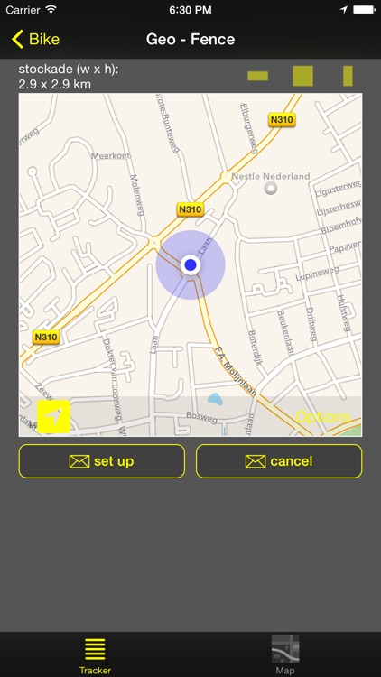 GPS Tracker Tool (for GSM SMS GPRS trackers)