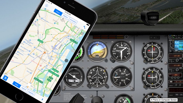 X-Mapper Pro (for X-Plane Desktop)