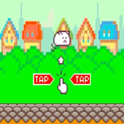 Flappy Cat Pro for iPad