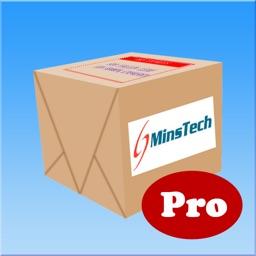 Package Tracker Pro