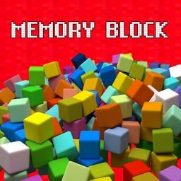 Brain Training Memory Block Game Free for Kids