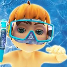 Activities of Splish Splash Water Toy