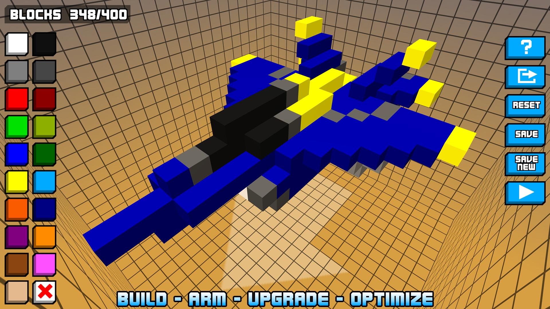 Hovercraft: Takedown screenshot 12