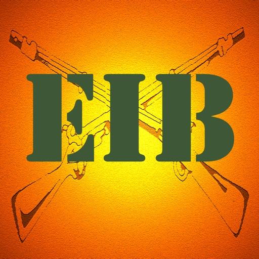 EIB Expert Infantry Badge