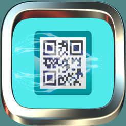 QR Reader-free scan on the App Store
