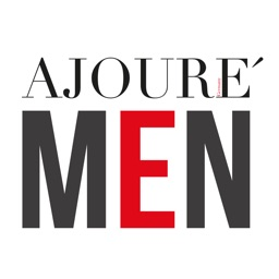 Ajoure MEN Magazin
