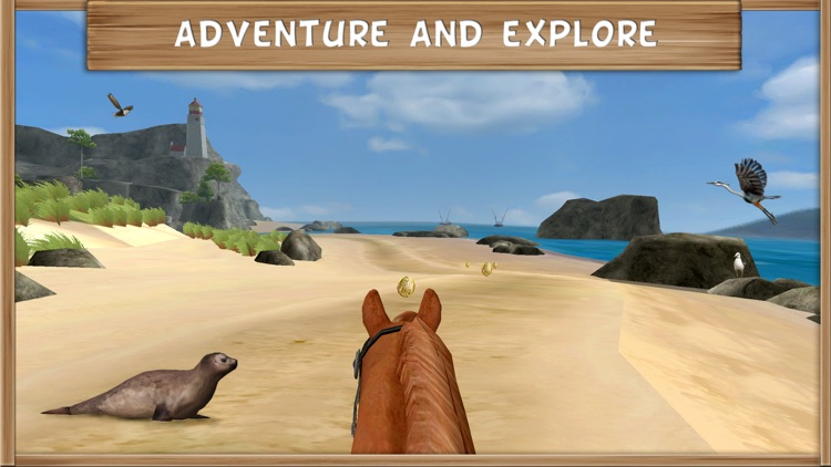 Pony Trails screenshot-2
