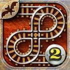 Rail Maze 2 : Паровозики icon
