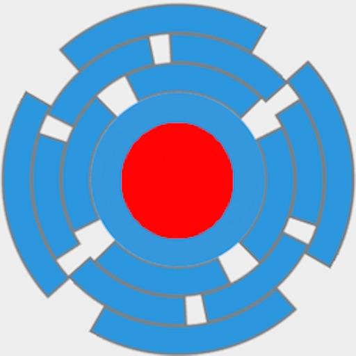 Dot: Maze Puzzle icon