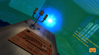 Spirit Board VR   App Price Drops