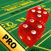 Casino Craps Pro 3d app review