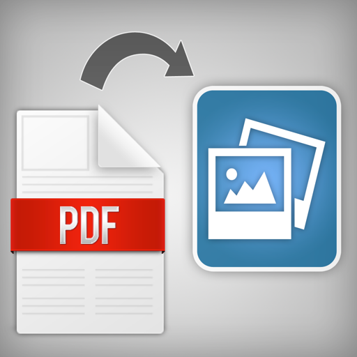 PDF To Image Converter HD