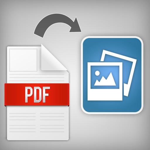 PDF To Image Converter HD