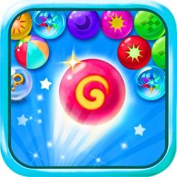 Puzzle Bubble Shooter Cookie