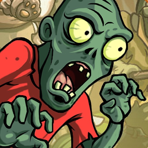 Zombie Army Defense