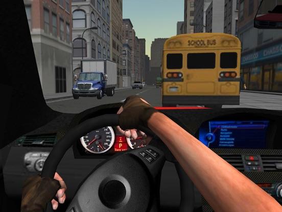 City Driving 2 ipad ekran görüntüleri