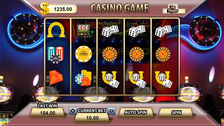 best online casino slots canada