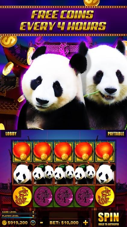 Slots Casino Joy - Free Slot Machines & Solitaire screenshot-4