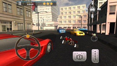 R/C Car City Parking: eXtreme Buggy Racing Edition FREE screenshot one