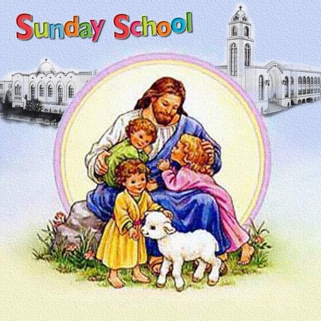 Bildergebnis für coptic Sunday Schools