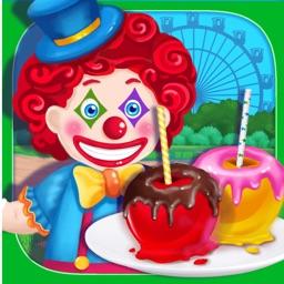 Candy Apple - Fair Food Maker