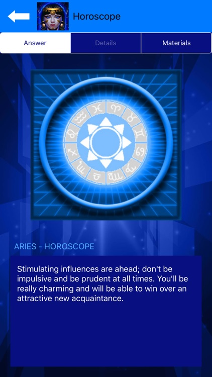 AstroBot: Yes or No Tarot screenshot-3