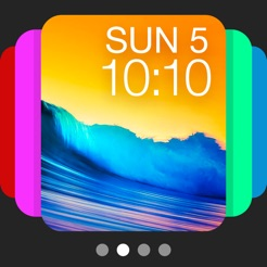 iFaces - Custom Themes and Faces for Apple Watch 4+. Wallpapers & Keyboards