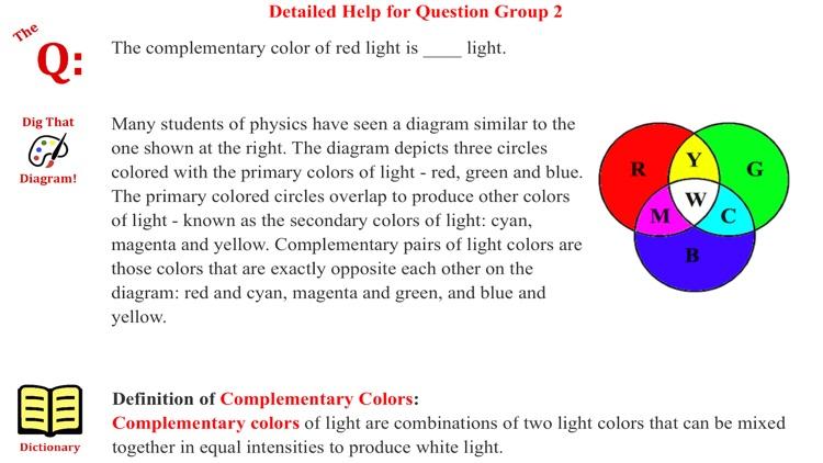 Minds On Physics the App - Part 5 screenshot-4