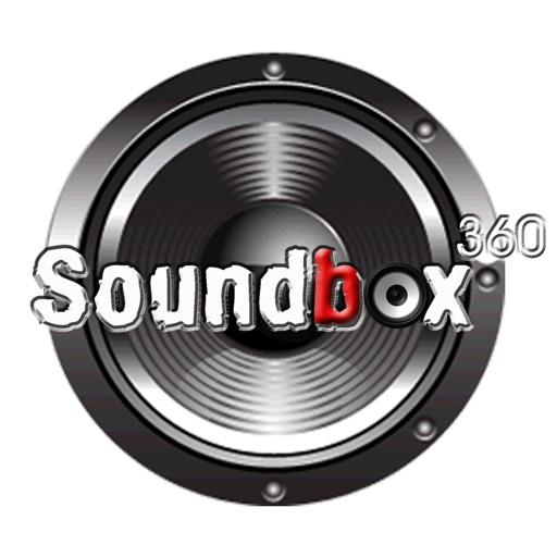 SoundBox360