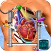 Crazy Surgeon Heart Surgery Simulator Doctor Game
