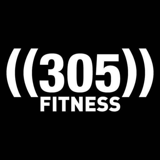 305 Fitness Schedule icon
