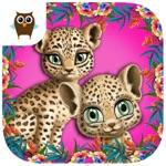 Baby Jungle Animal Hair Salon - No Ads