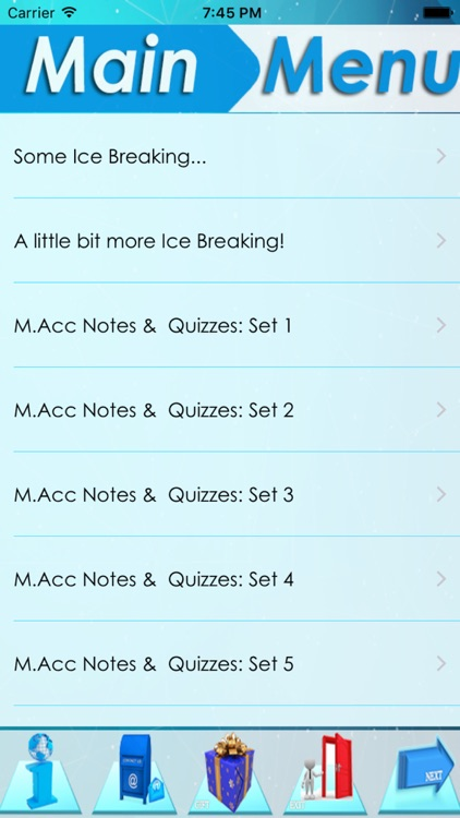 Managerial Accounting: 1000 Study Notes, Tips, Quizzes screenshot-4