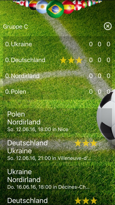 Euro 2016 Spielplan-1