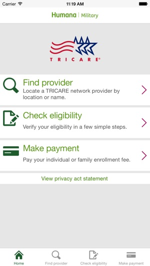 Humana Military on the App Store
