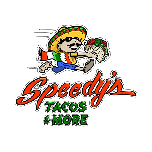 Speedy's Tacos icon
