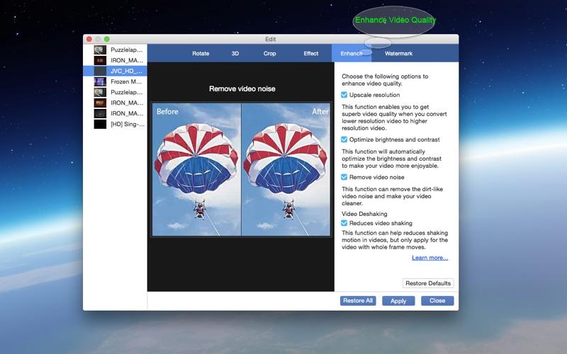 Super Video Enhancer | App Price Drops
