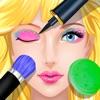 公主沙龙:女生游戏
