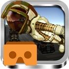 Speedy Courier: VR Runner icon