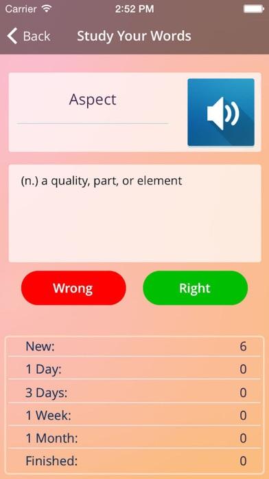 NAWL Builder Multilingual screenshot four