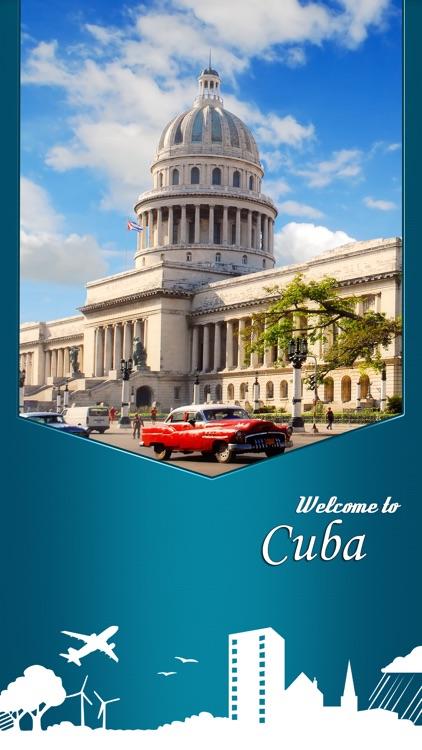 Cuba Offline Travel Guide