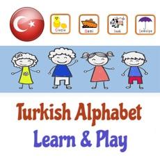 Activities of Learn Turkish Alphabet for Kids
