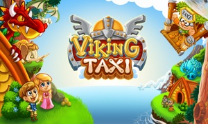 Viking Taxi - Flight Of Your Life - Public Transportation In Ancient Times