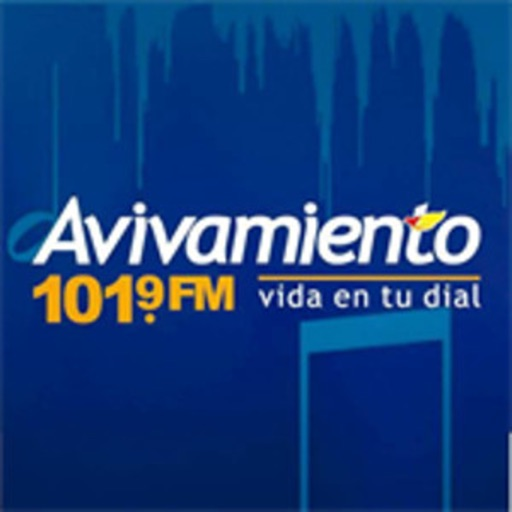 AVIVAMIENTO 101.9 FM