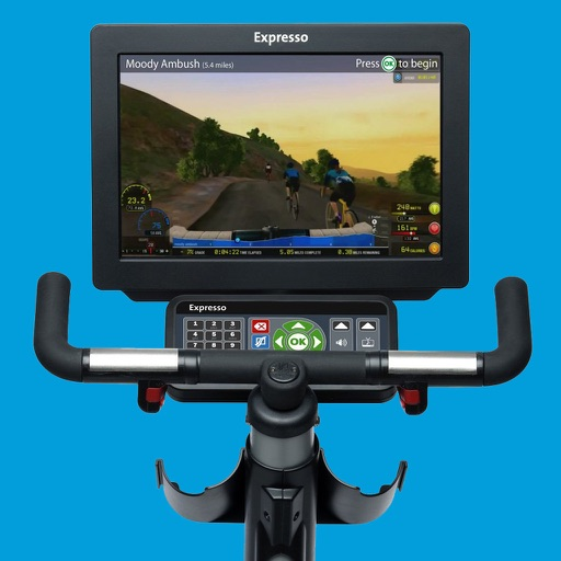 Exercise Bike Videos