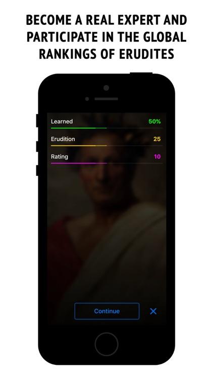 Caesar - interactive encyclopedia