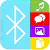 Bluetooth Transfer File/Photo/Music/Contact Share Mania Free - Awesome Apps