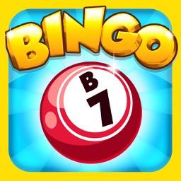 Big Fish Bingo - Bingo Best Game
