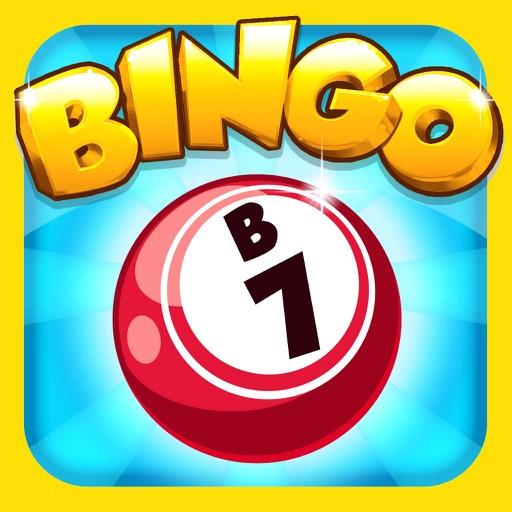 Big Fish Bingo - Bingo Best Game iOS App
