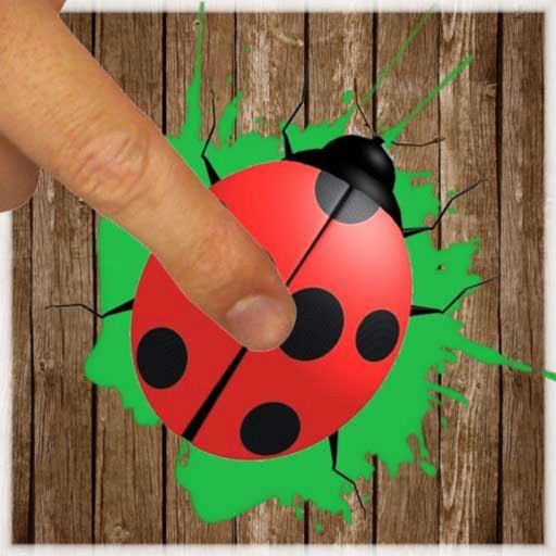 Tap Read Ants